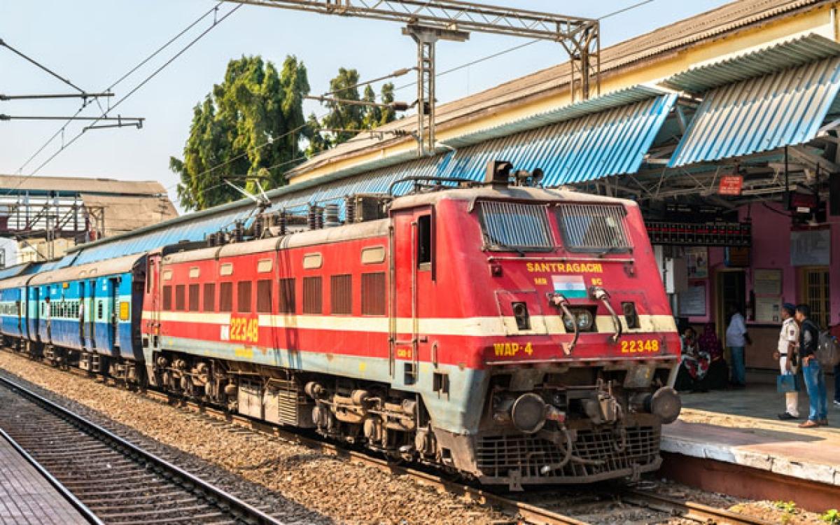 Madhya Pradesh: Dahod-Habibganj and Bhopal-Jaipur Express trains to restart from December 28