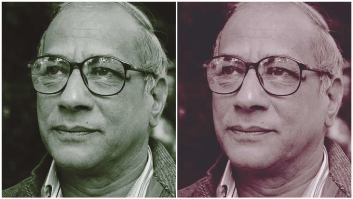 Hindi poet Manglesh Dabral passes away at 72