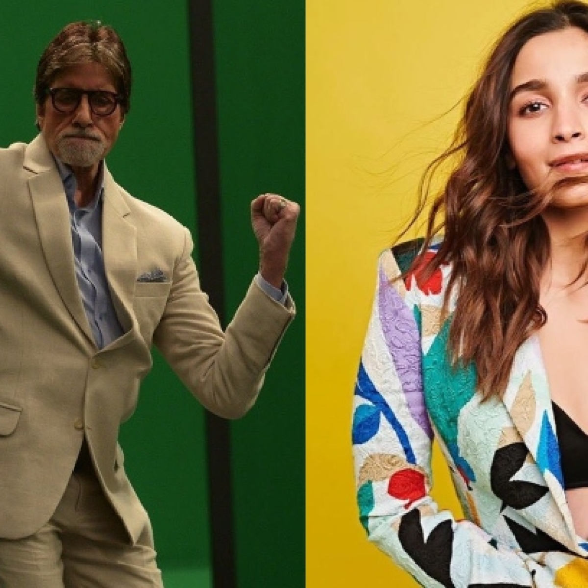 Amitabh Bachchan, Shah Rukh Khan, Akshay Kumar, Alia Bhatt and others make it to Forbes Asia 100 Digital Stars list