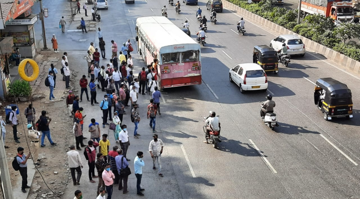 Mumbai: BEST gets new 'Command and Control' room for monitoring its buses