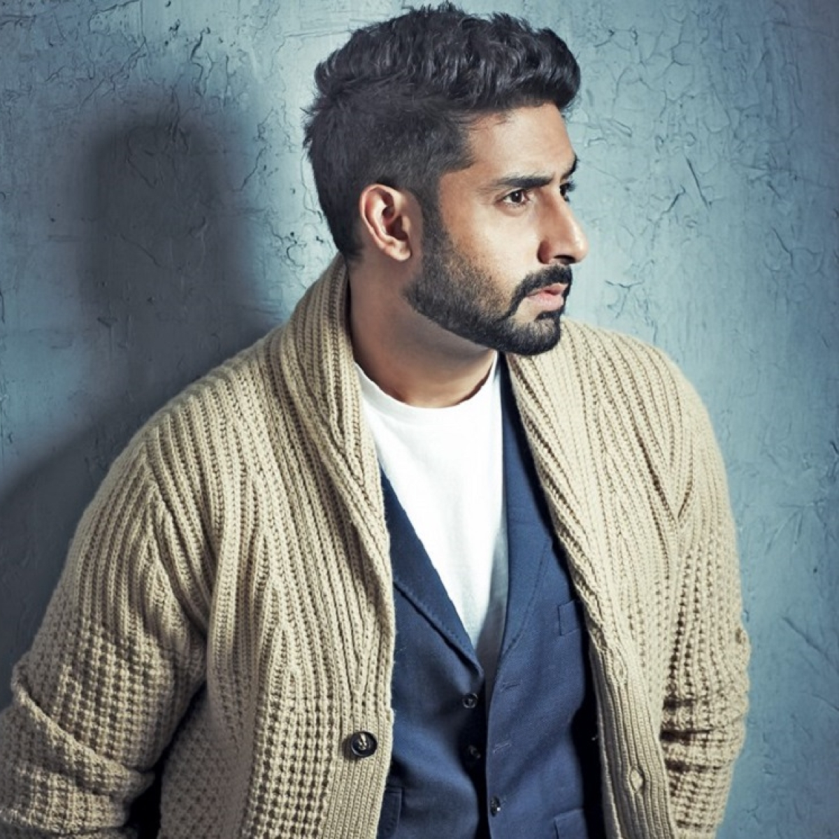 'Completed web series, documentary,  three films': Abhishek Bachchan's befitting reply to netizen who called him 'slow'