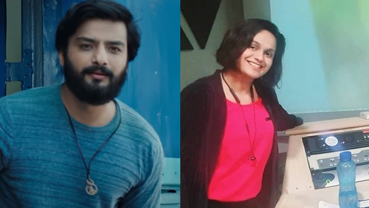 Songs of Sheetal Shetty's upcoming film 'Window Seat' become chartbusters