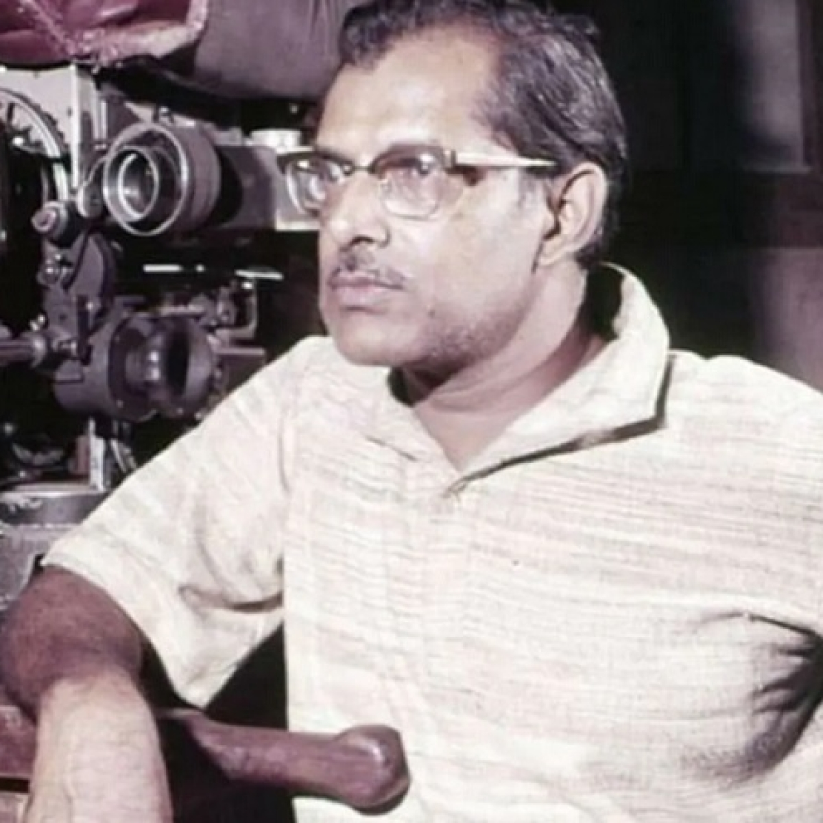 CinemaScope: Find out what's the connection between directors Frank Capra, Hrishikesh Mukherjee, and Christmas