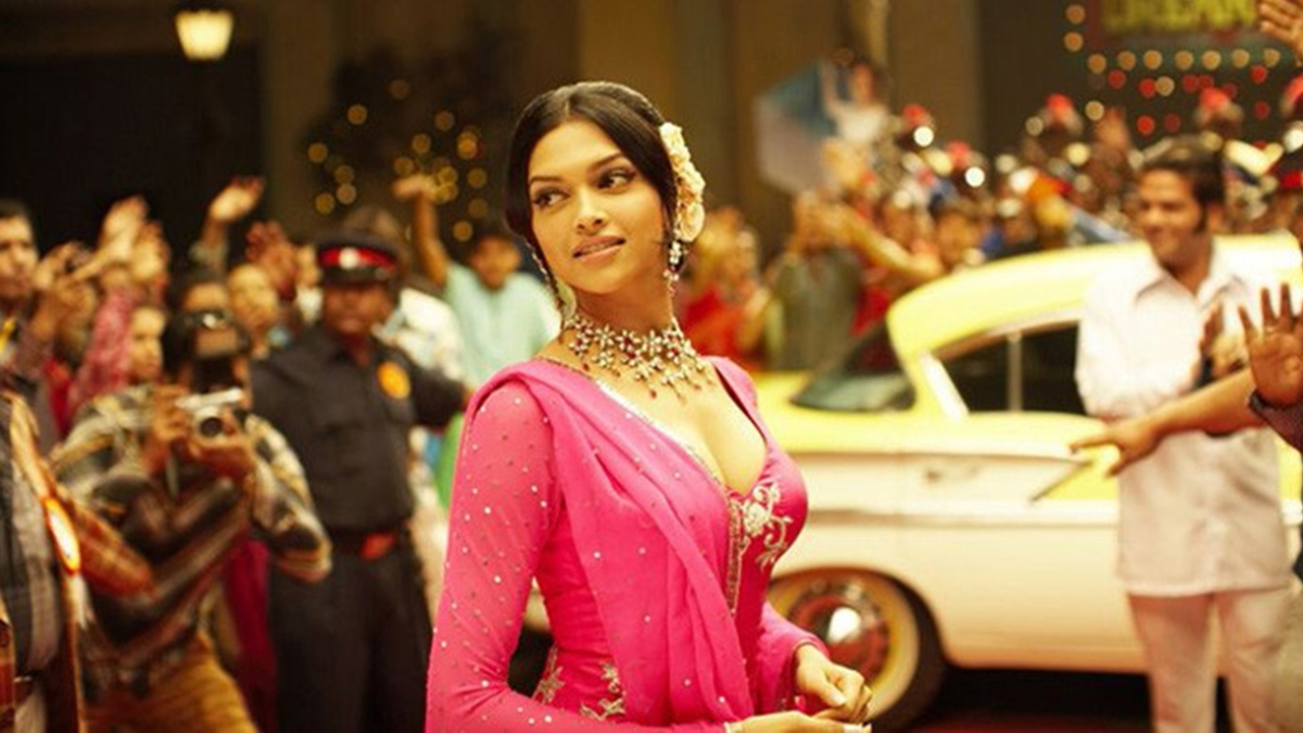 'My accent was made fun of': Deepika Padukone looks back at criticism she faced in Bollywood