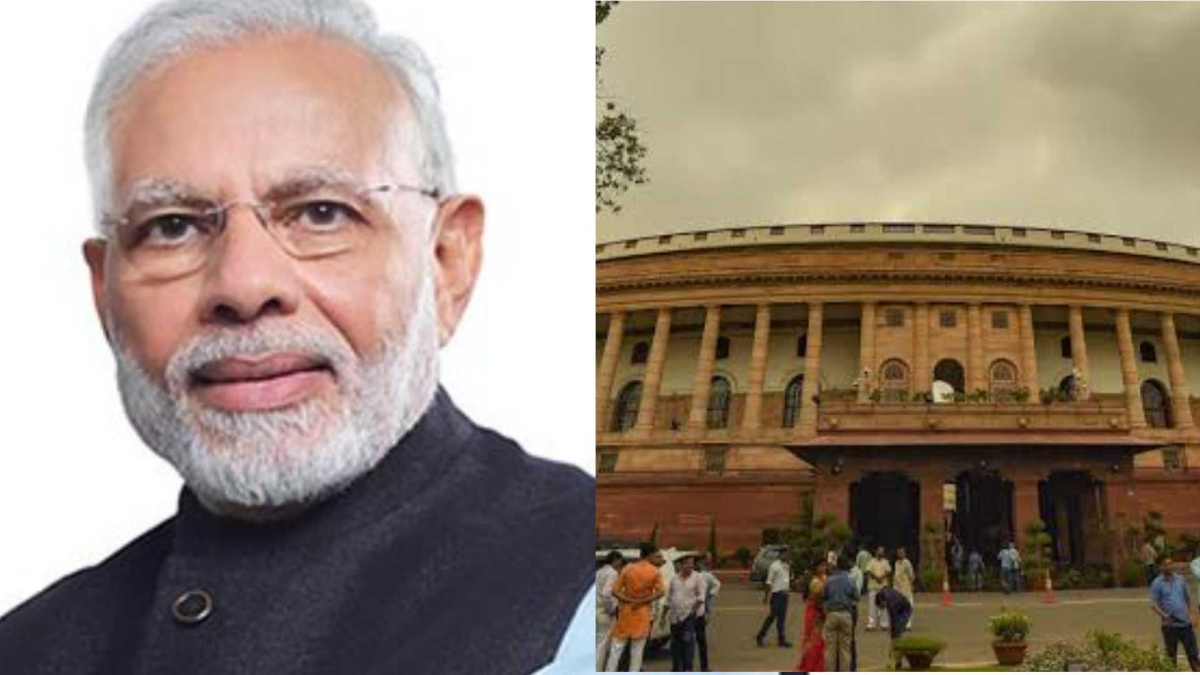 PM Modi to lay foundation and perform 'bhumi pujan' for new Parliament building on December 10
