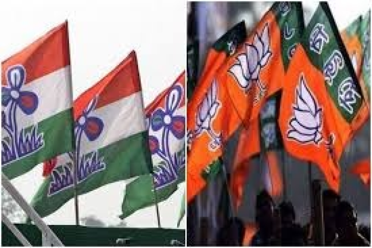 Bengal assembly poll: With just months left, the turf war between BJP and TMC has become hotter, says A L I Chougule