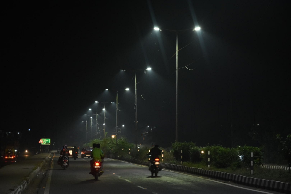 Madhya Pradesh: Bhopal's night temperature rises by 3 degrees, Pachmarhi shivers at 3 degrees Celsius