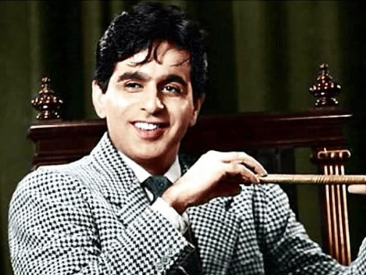 Celebrating Dilip Kumar's 98th Birthday: 5 best dialogues of Bollywood's Tragedy King