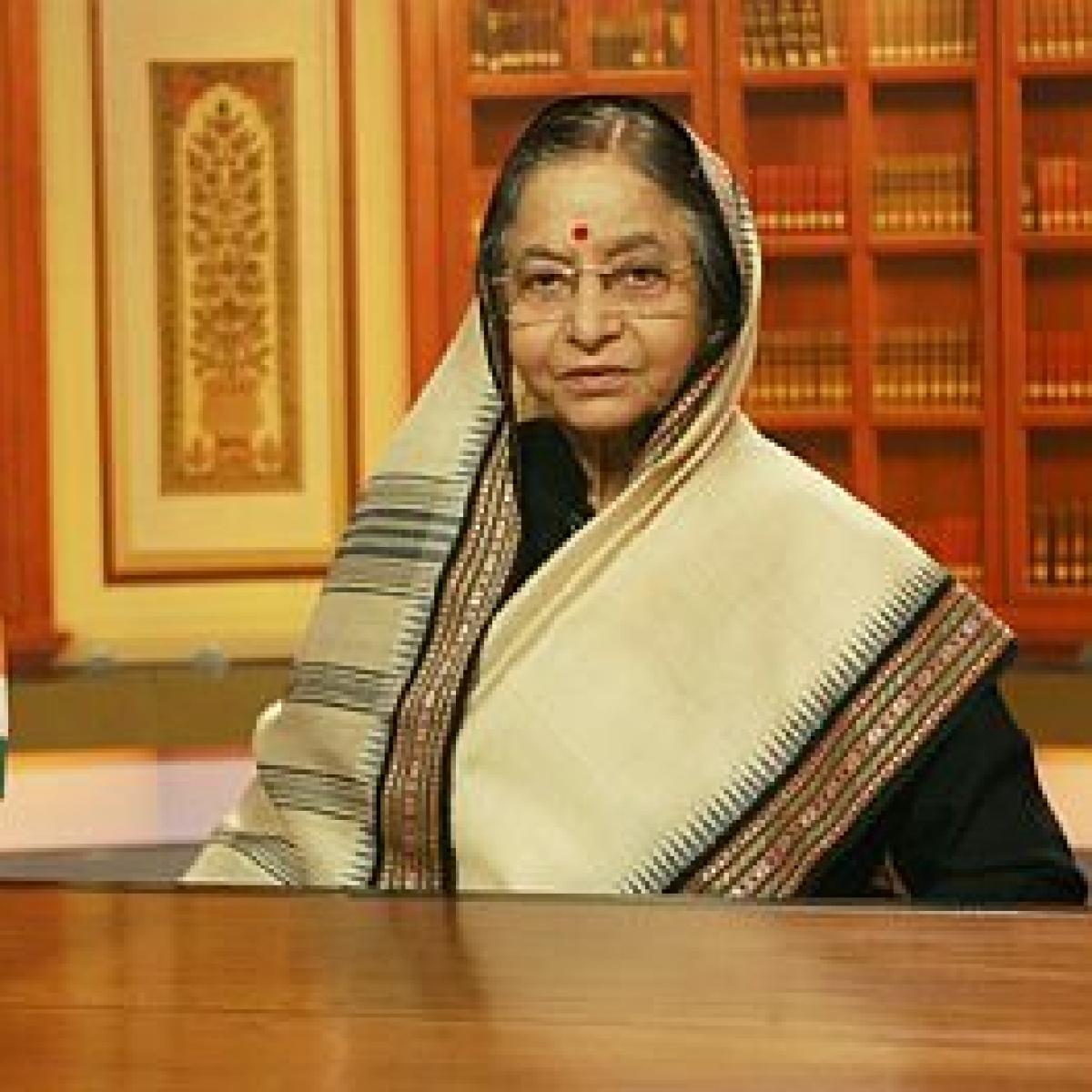 Pratibha Patil Birthday Special: Meet  the crusader of women empowerment in India