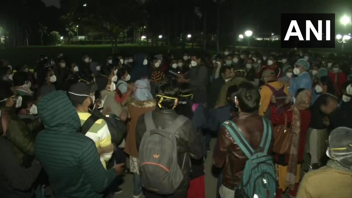 FPJ Explains: Why are AIIMS Delhi nurses on strike amid pandemic?