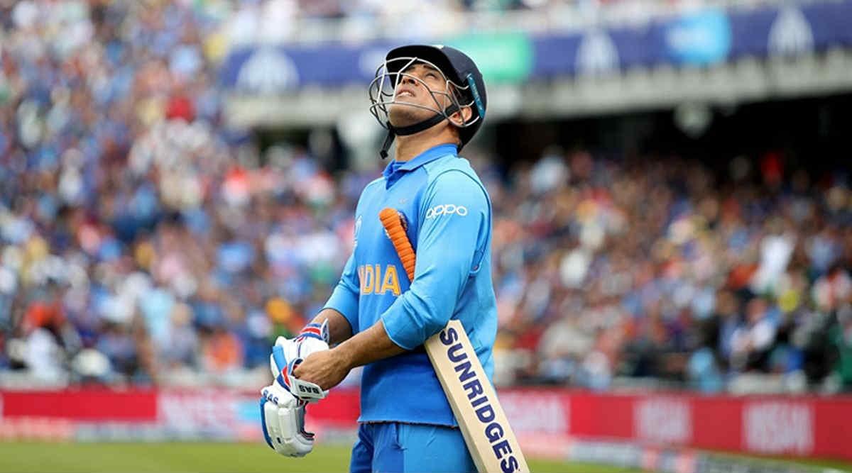 ICC names MS Dhoni captain of Men's T20I, ODI teams of the decade