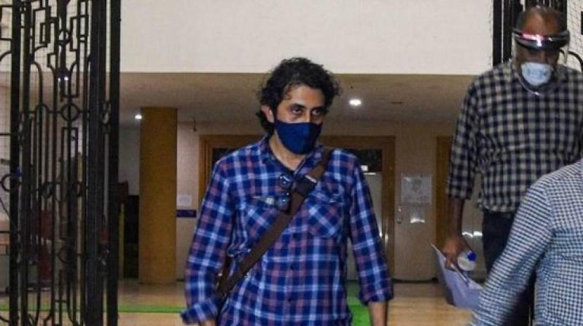 File picture of Republic TV CEO Vikas Khanchandani