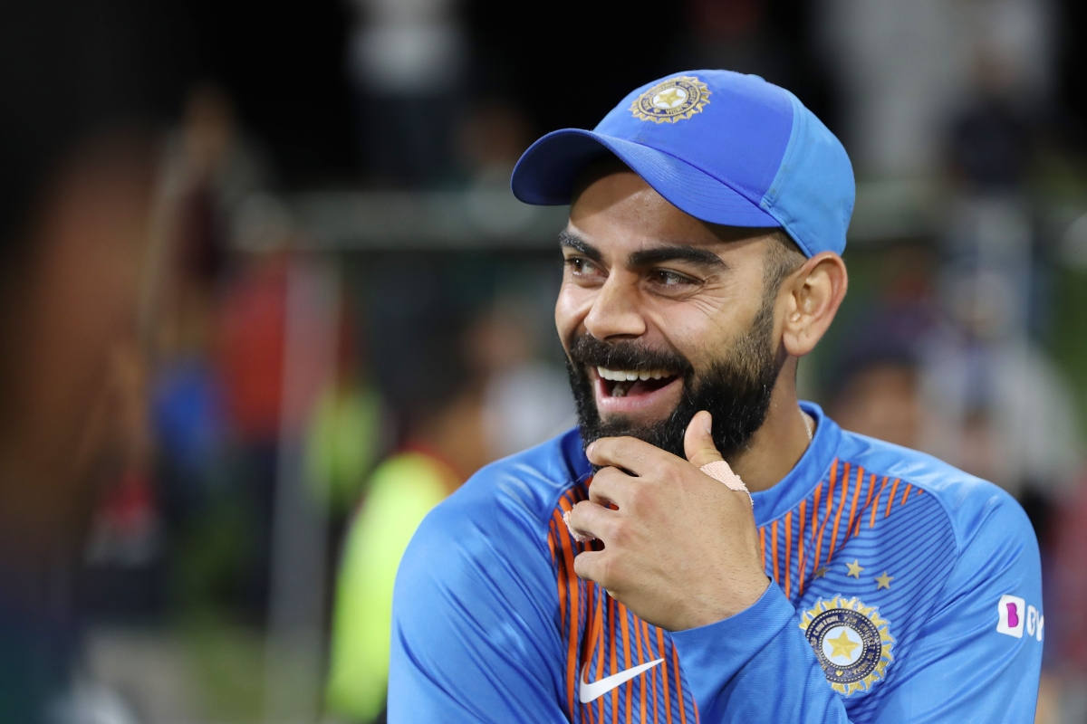 Kohli ICC's cricketer of decade; Dhoni fetches 'Spirit of Cricket' honour, for his gesture of calling back England batsman Bell after a bizarre run out