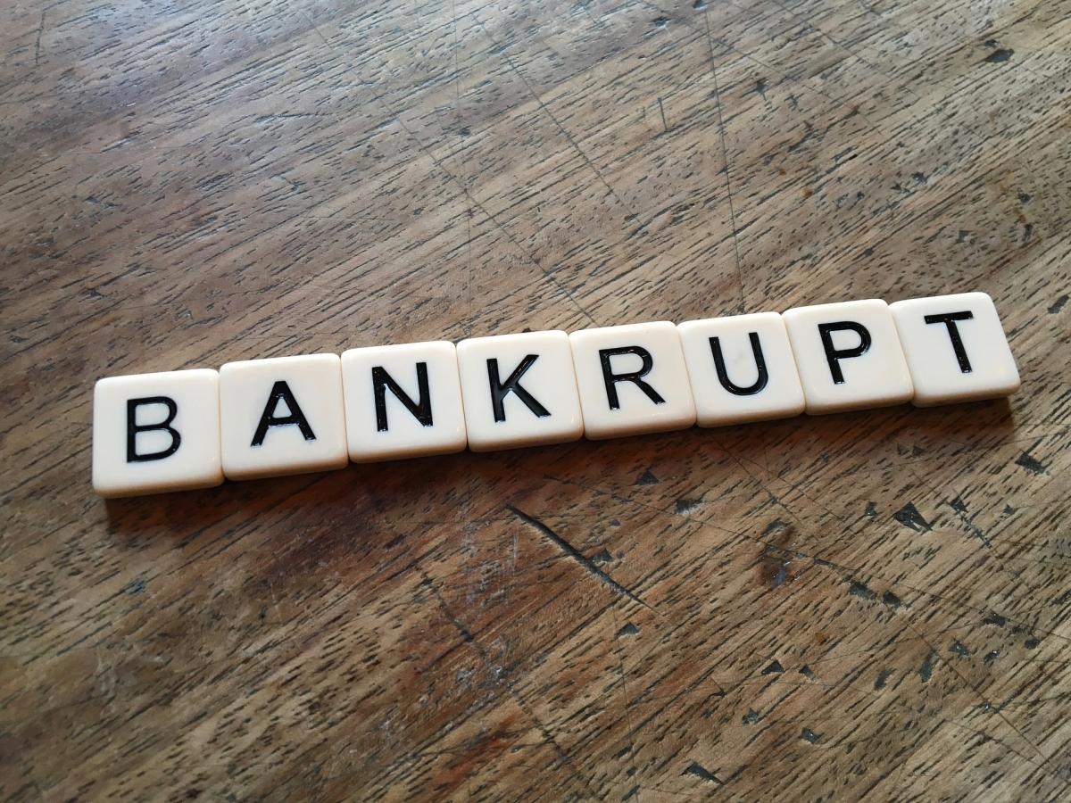 Don't expect rush in bankruptcy filings: IBBI Chairman/ Representational Image