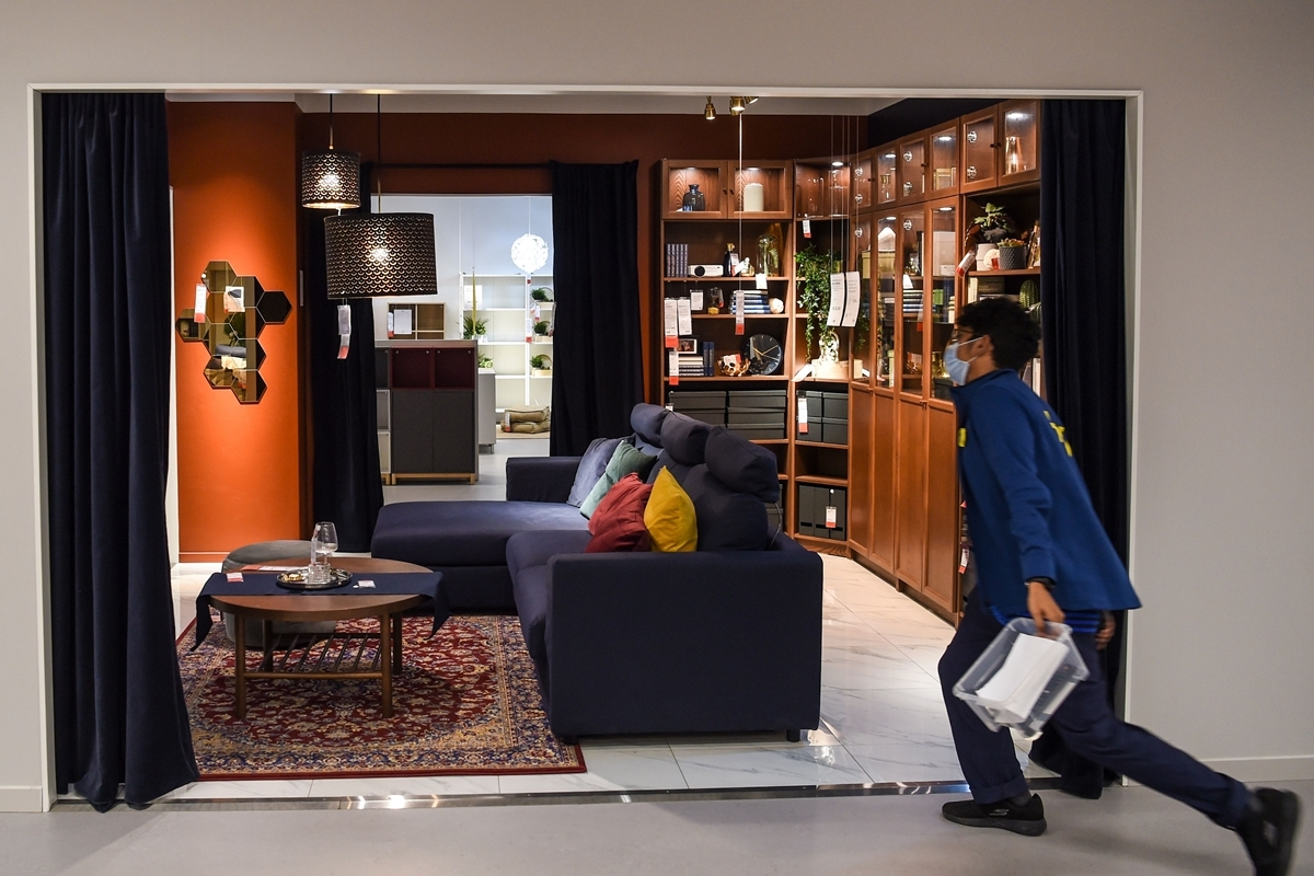 IKEA India FY20 loss widens to Rs 720 cr; net sales up 64.7% at Rs 566 cr