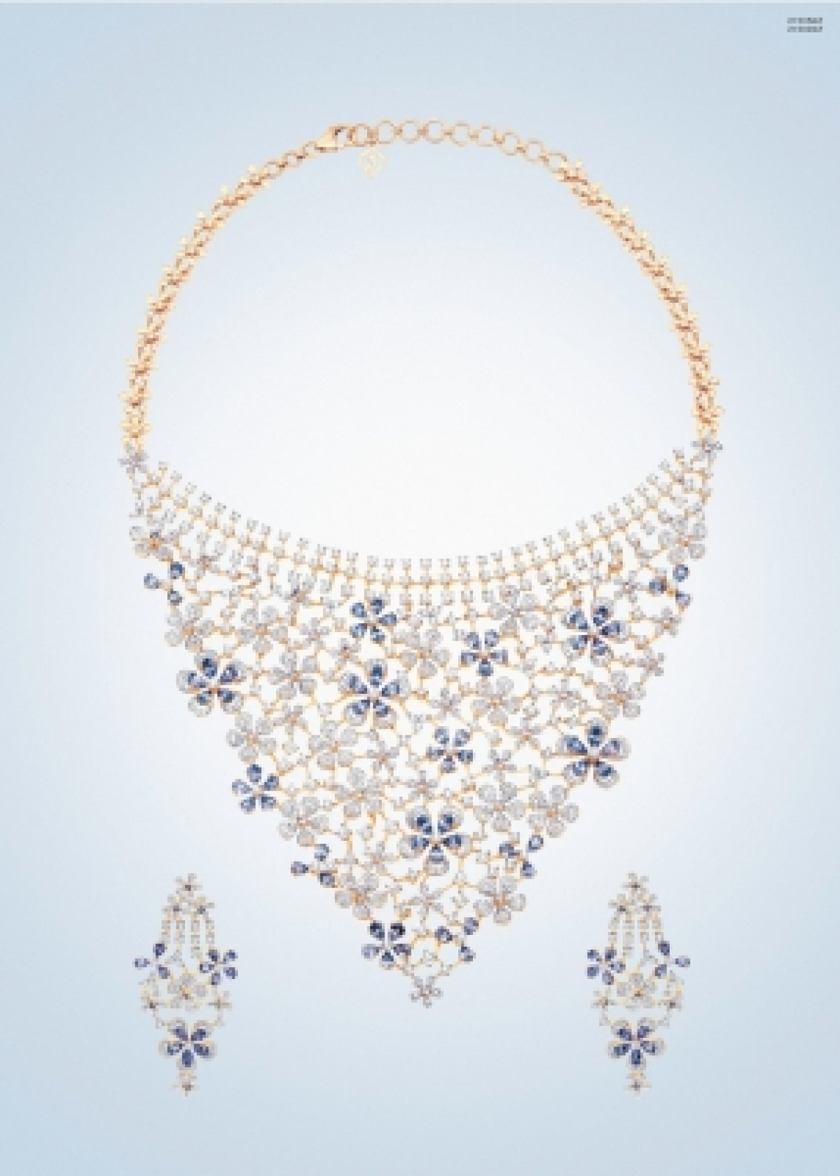 Light jewellery