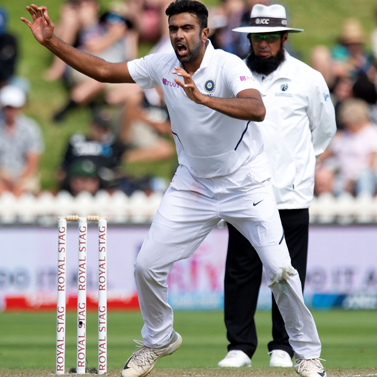 'Thought it was a fortress': R Ashwin trolls 'Gabba hype' after India's win in 4th Test against Australia