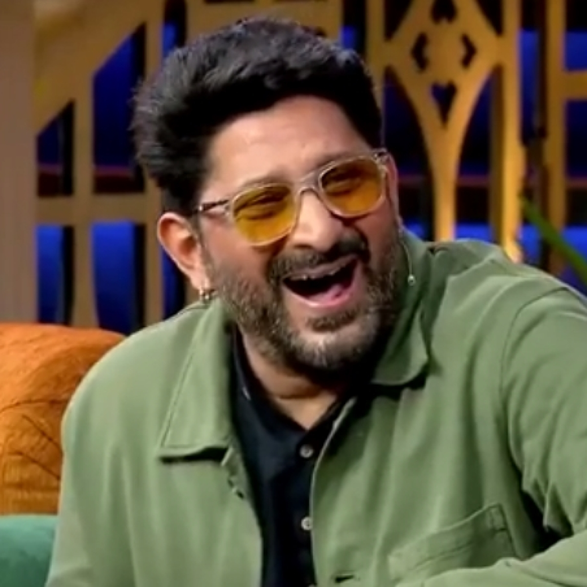 'How did you pay your EMIs?': Kapil Sharma roasts Arshad Warsi over no 'Golmaal', 'Dhamaal' sequels this year