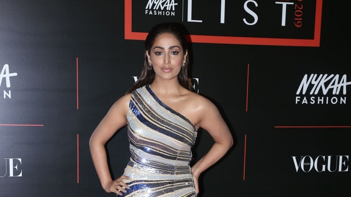 With as many as six scripts locked, Yami Gautam already has full slate for 2021