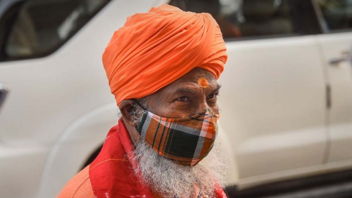 Congress got Subhas Chandra Bose killed: BJP MP Sakshi Maharaj