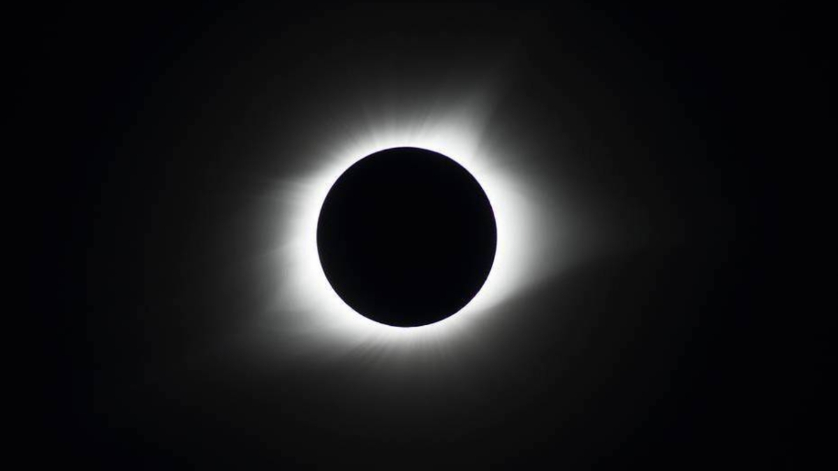 NASA to live-stream tomorrow the only total solar eclipse of 2020; here's all you need to know