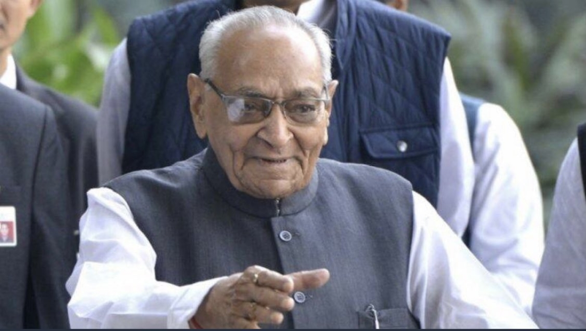 Madhya Pradesh: Three-day state mourning to condole Motilal Vora's death