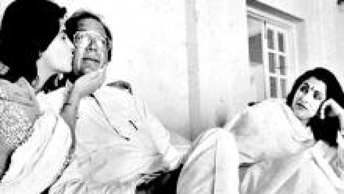 On Rajesh Khanna's 78th birth anniversary, here are some adorable pics of legendary actor with daughter Twinkle