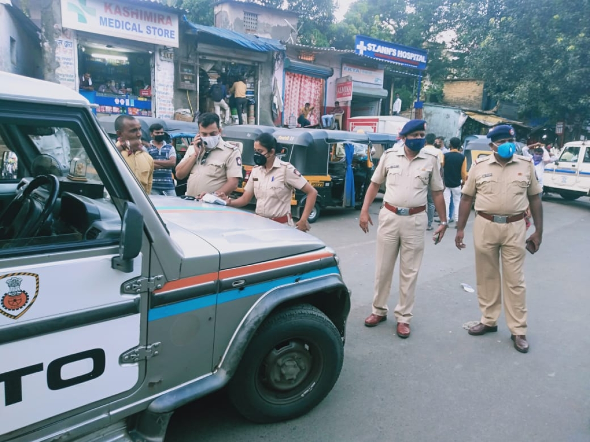 Thane traffic police recover ₹2.93 crore e-challan fines in past 28 days