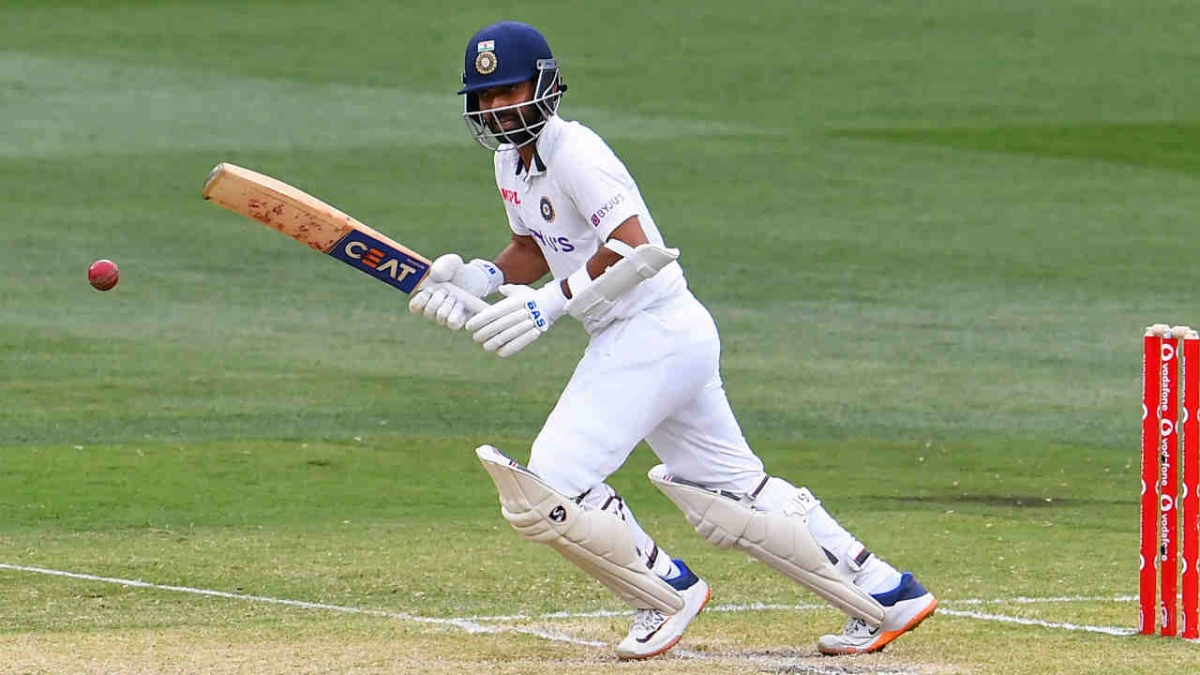 Captain's knock: Rahane completes hundred as India extend lead over Australia in Boxing Day Test
