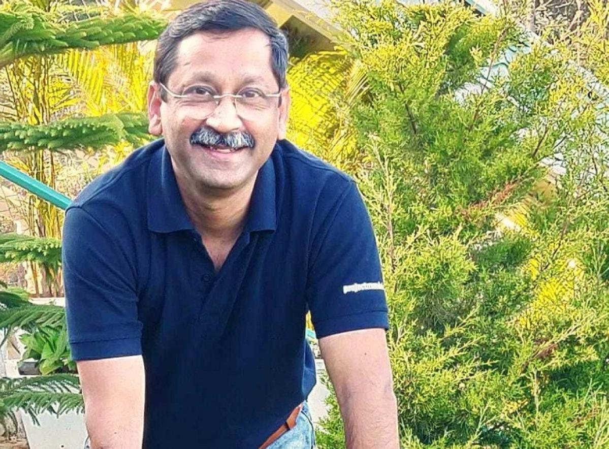 Shishir Joshi