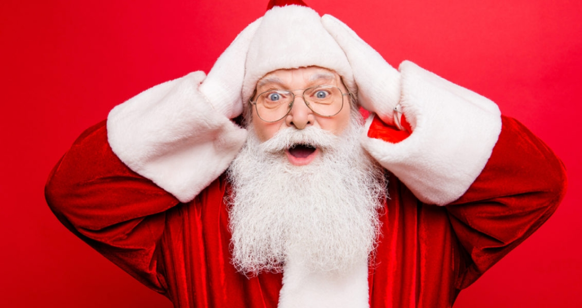 Christmas 2020: 6 Christmas-y facts you probably didn't know!