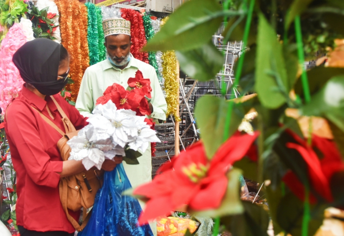 Christmas in Mumbai to be a silent and solemn affair this year