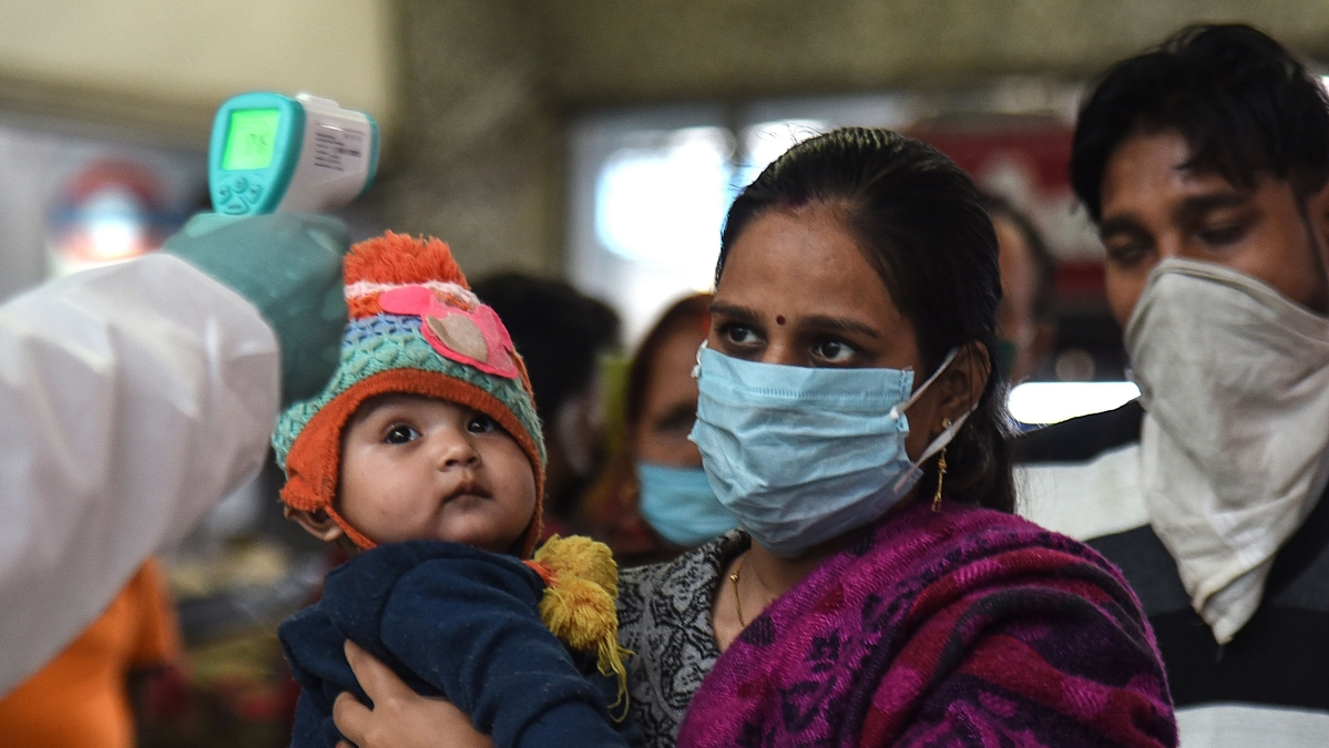 COVID-19 latest updates: India records 13,052 new cases, 127 fatalities