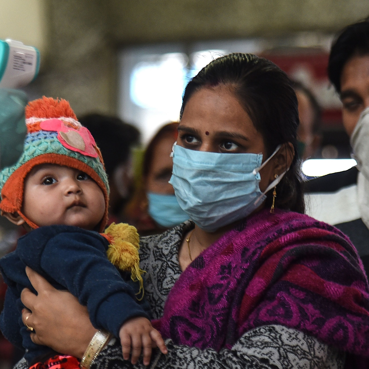 COVID-19 latest updates: India records 11,067 new cases, tally rises to 1,08,58,371