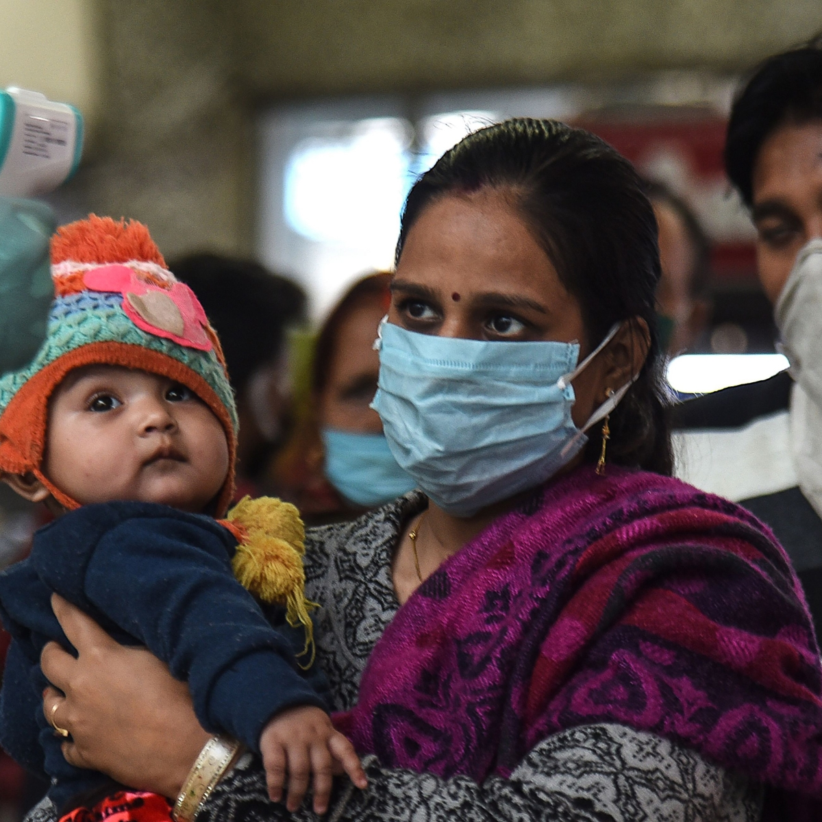 COVID-19 latest updates: India records 16,946 new cases, tally rises to 1,05,12,093
