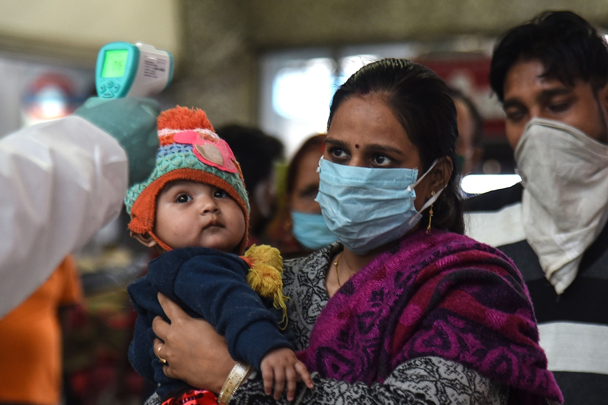 Coronavirus in Pune and Pimpri Chinchwad: PMC records 3286 COVID-19 cases; 1811 in PCMC on March 25