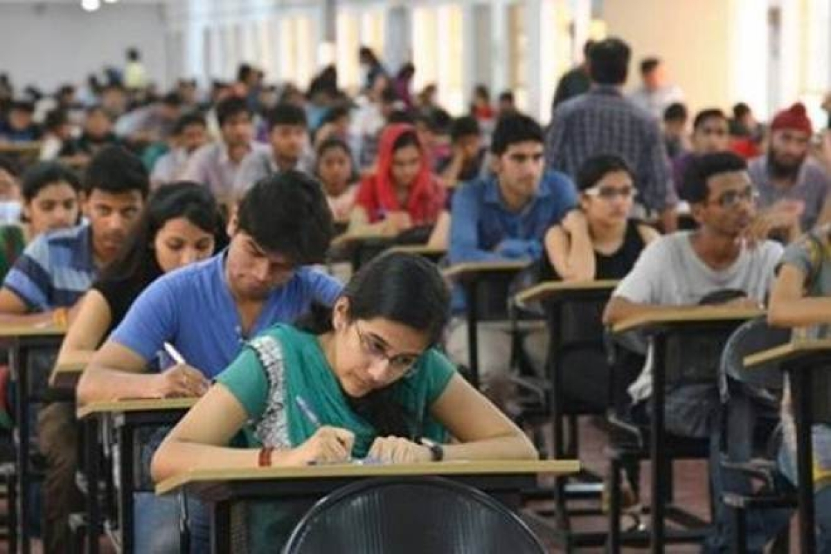 JEE Main four times a year, in 13 Indian languages
