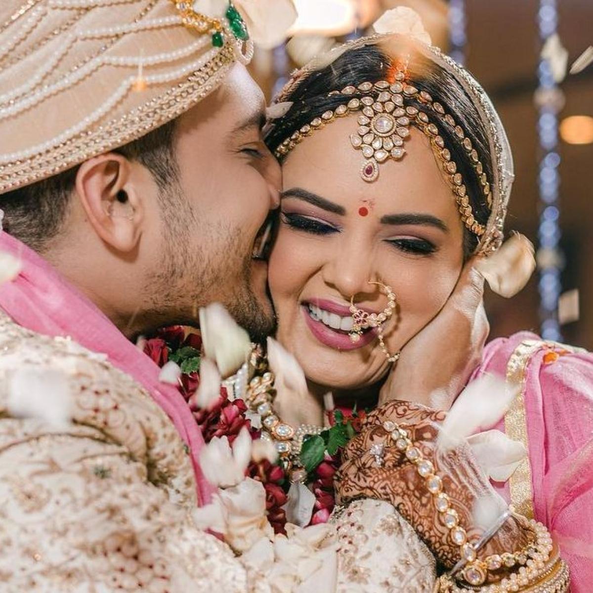 'My wife is a very lazy and unambitious person': Newlywed Aditya Narayan on his bride Shweta Agarwal