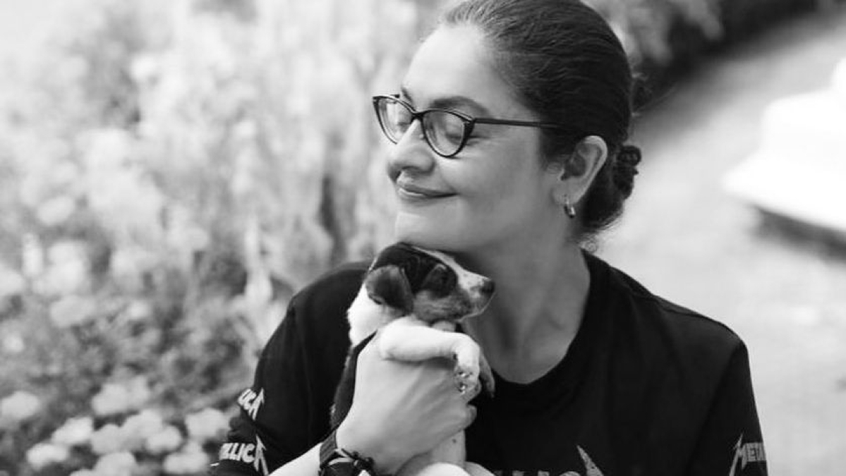 Pooja Bhatt marks four years of sobriety, calls it 'an enriching journey'