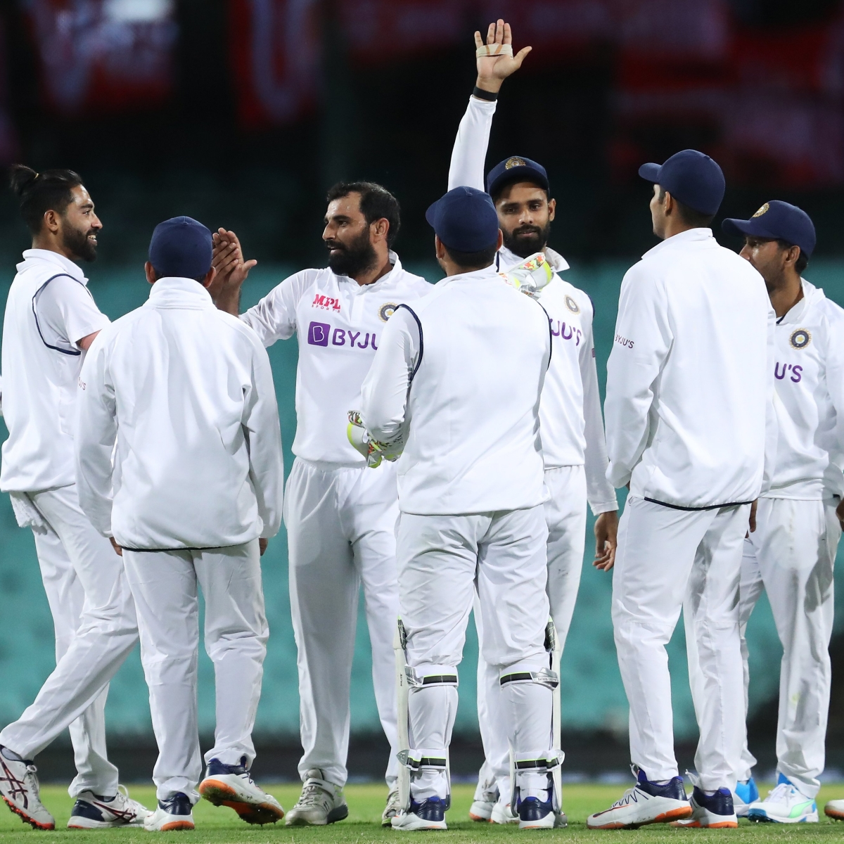 Ind vs Aus 1st Test: Prithvi Shaw, Wriddhiman Saha get the nod ahead of Shubman Gill, Rishabh Pant in playing XI