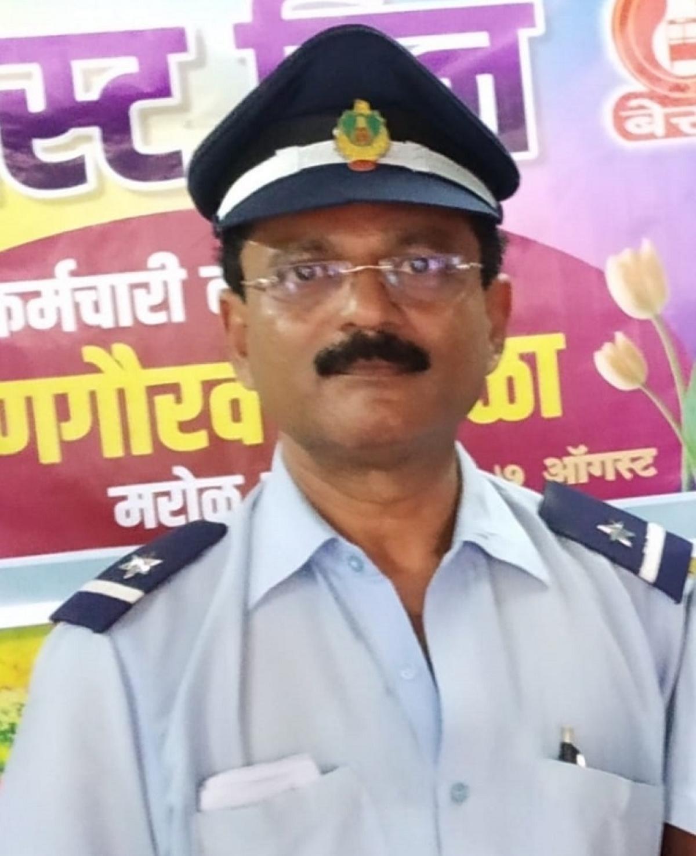 Ram Chandra Shinde