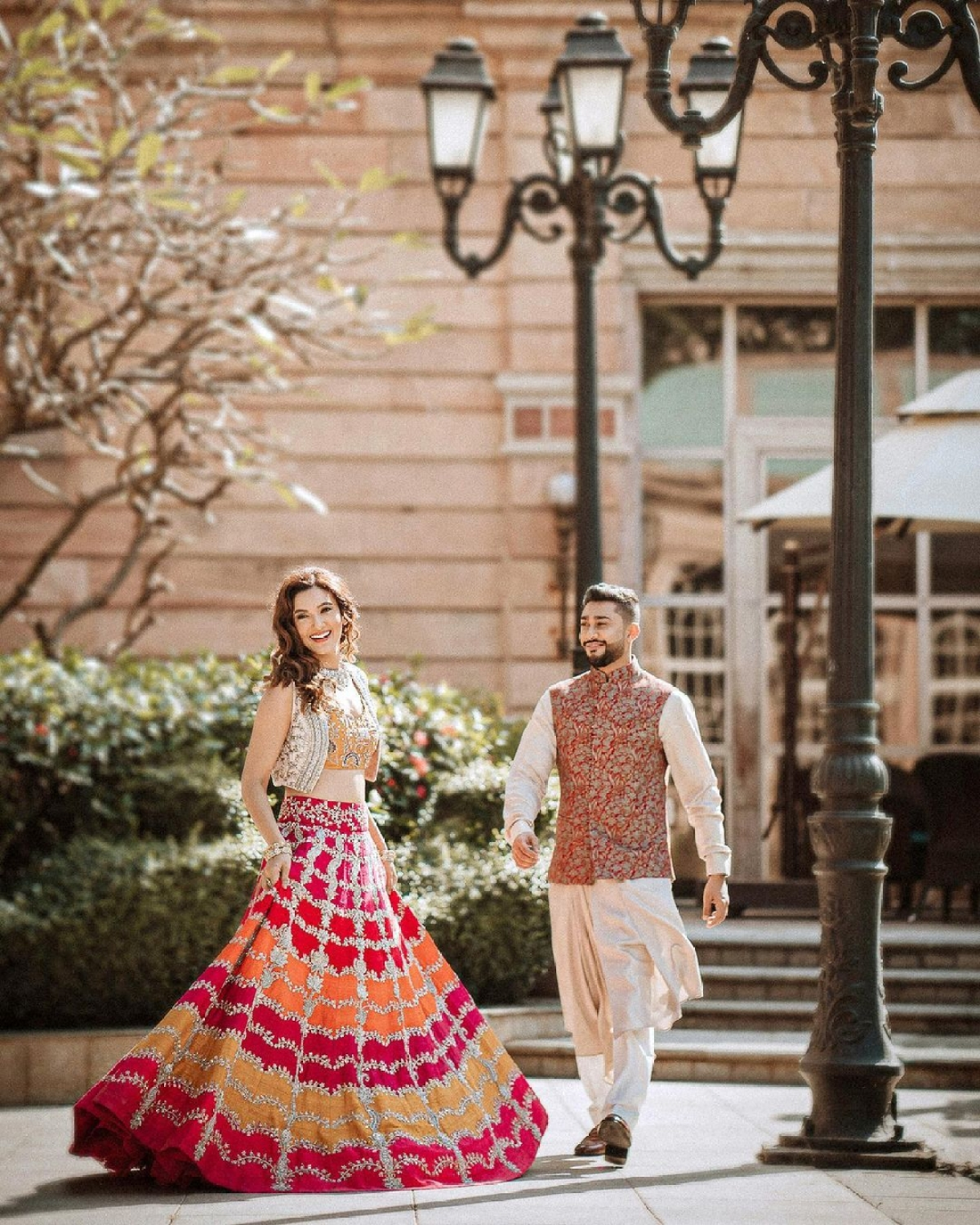Gauahar Khan, Zaid Darbar to tie the knot on Christmas 2020 in an intimate ceremony