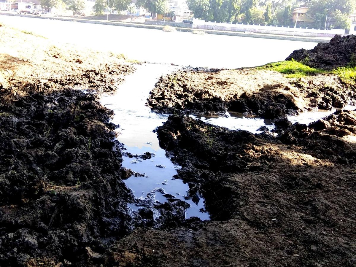 Madhya Pradesh: Over 20K locals get dirty water in Sonkatch, admin in slumber
