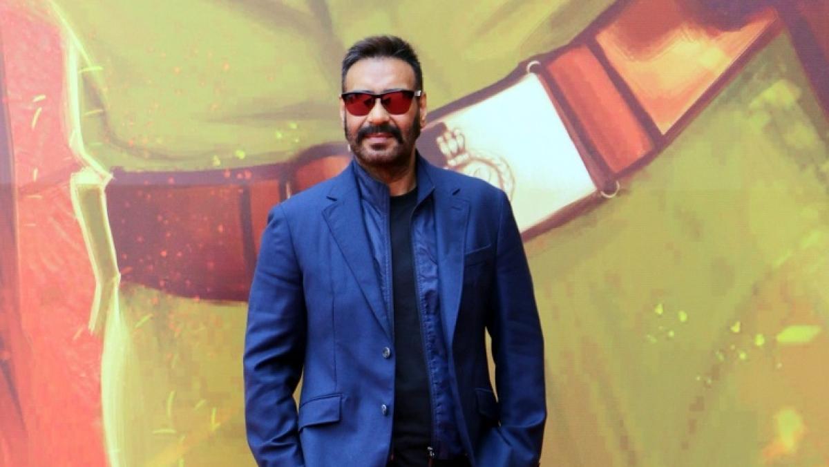 Ajay Devgn to remake Telugu crime comedy 'Brochevarevarura' in Hindi