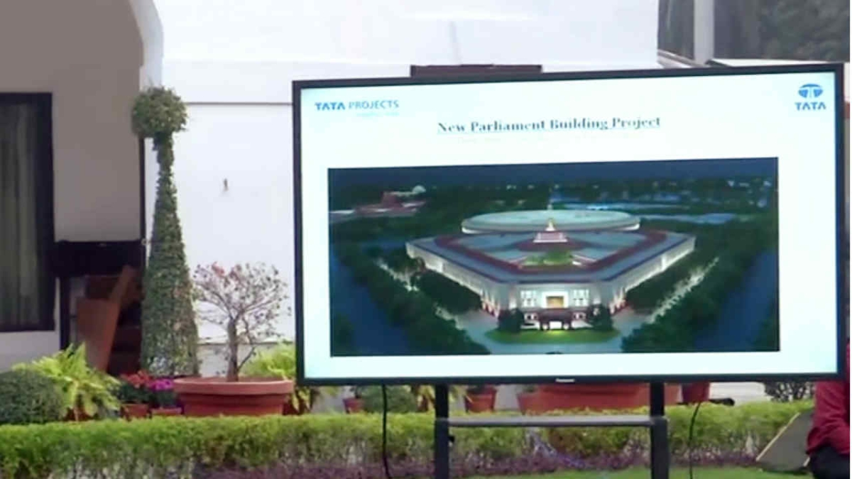 New Parliament Building: Key features, dates, total cost and everything else we know so far