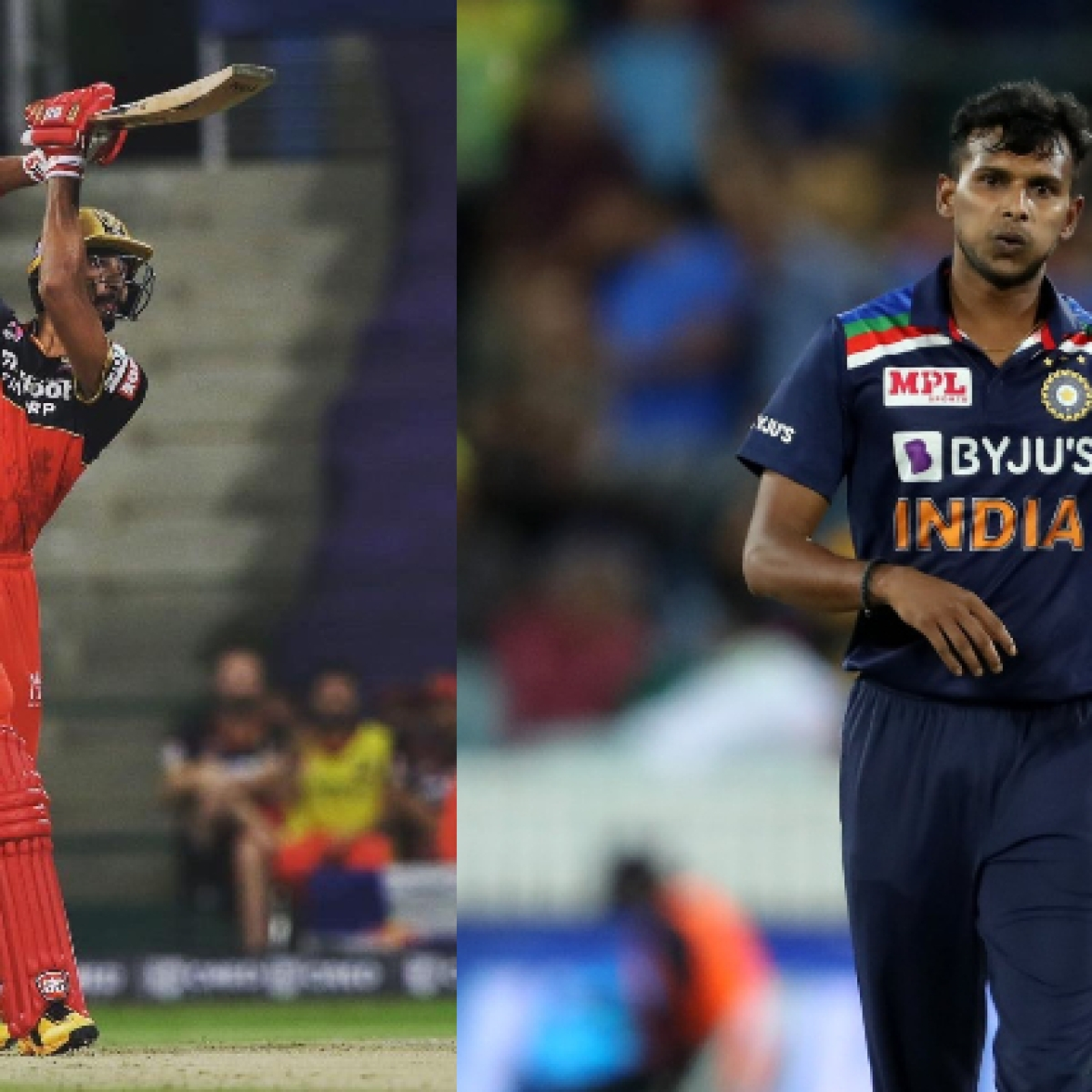 From T Natarajan to Devdutt Padikkal, five young Indian cricketers to look forward to in 2021