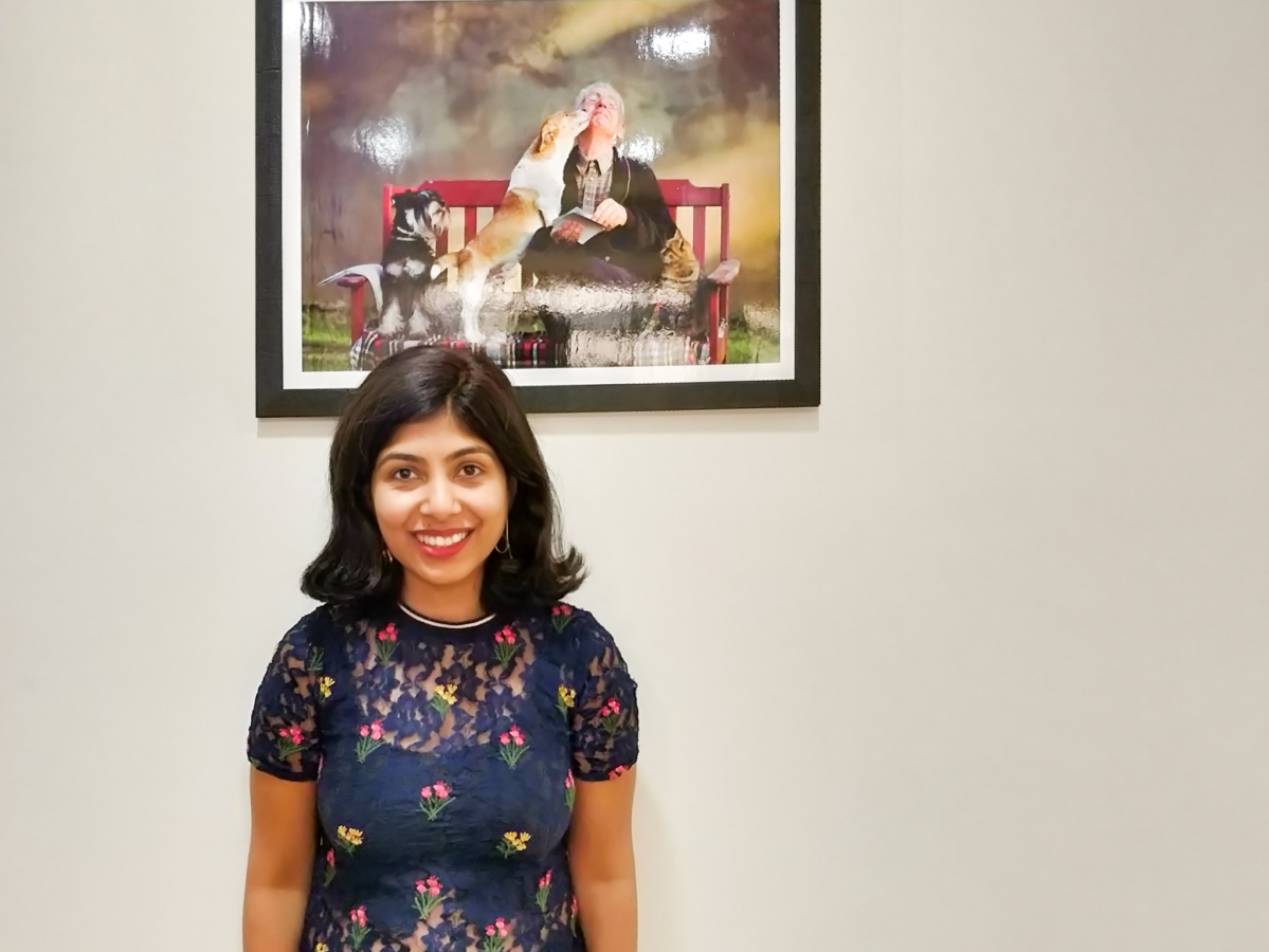 BrandSutra: For Piali Dasgupta, it is mission 'positive ageing'