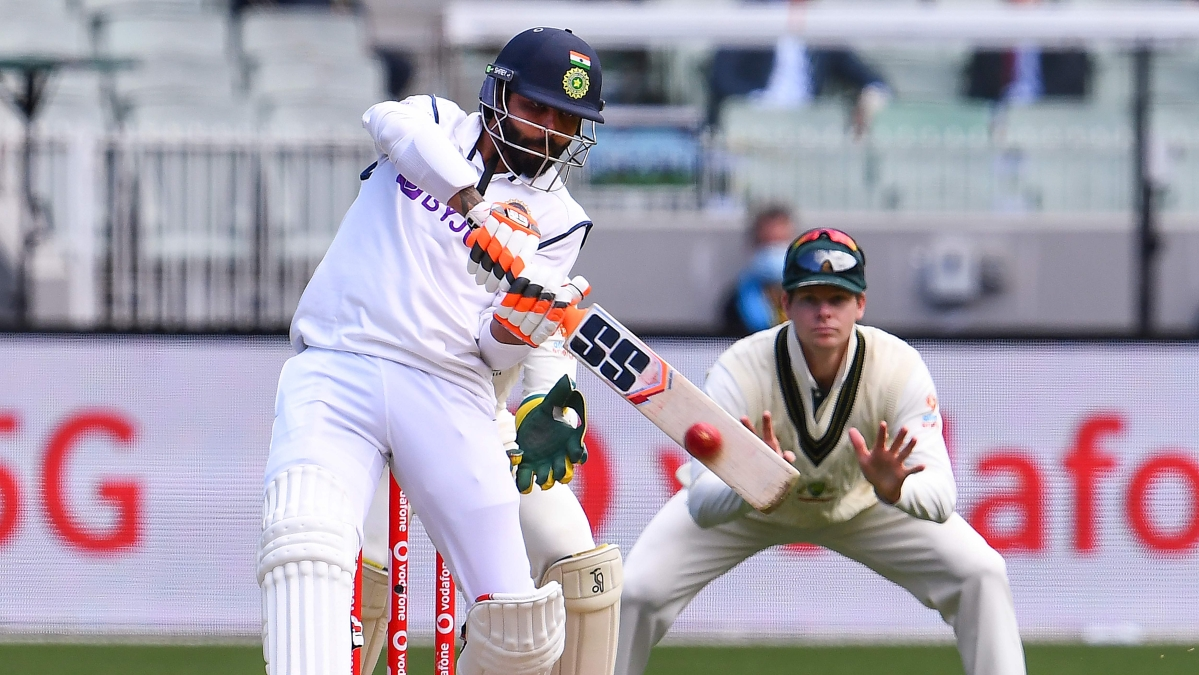 India vs Australia 2nd Test: India all out for 326, take substantial lead of 131 against Australia
