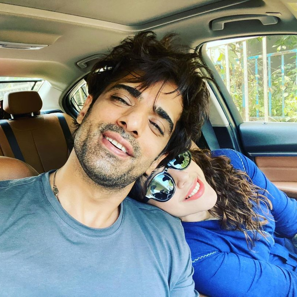 TV stars Mohit Malik and Aditi Shirwaikar announce pregnancy with heartwarming posts