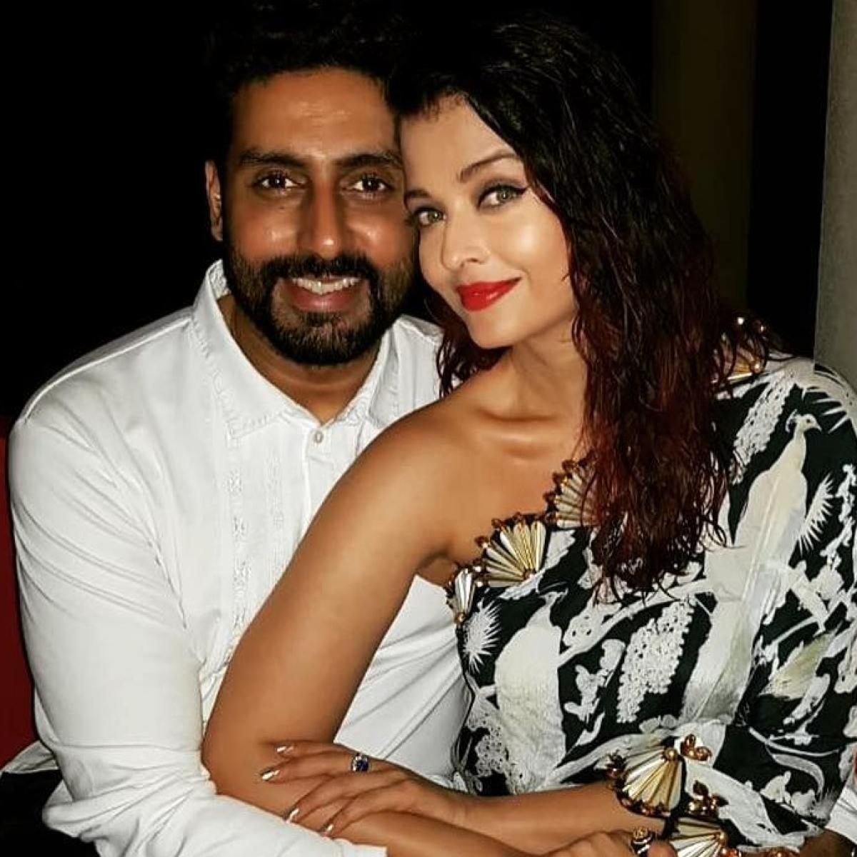 After almost a decade, Abhishek Bachchan – Aishwarya Rai to reunite onscreen?